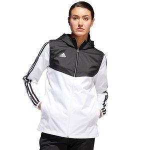NEW! Women's adidas Tiro Windbreaker Jacket